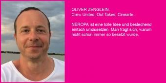 Oliver-Zenglein
