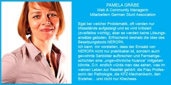 Pamela-Gräbe