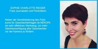 Sophie-Charlotte-Rieger