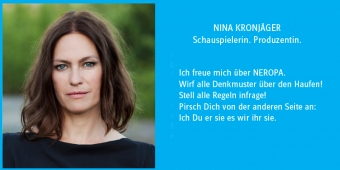 Nina-Kronjaeger