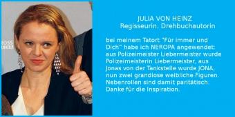 Julia-von-Heinz