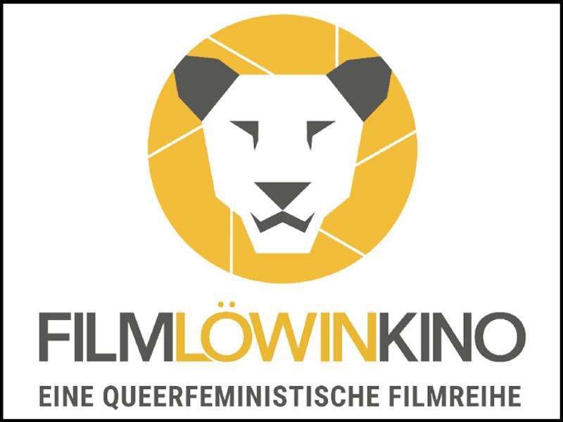 Filmlöwinkino Logo